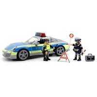 플레이모빌 포르쉐 911 카레라 4S 폴리스 70066_(13266770)