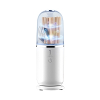 저스트원(JUST ONE) UV LED 수저살균기 SN-OY667S