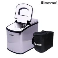 [홈니즈] 아이스메이커 제빙기 + 사은품 가방 증정 HNZ-1800HE
