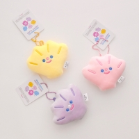 BABY HAPPY CLAM keyring 3type