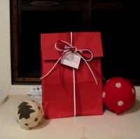 gift pack Red & White
