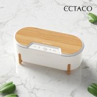 [엑타코] 캐비테이션 초음파 세척기 안경 악세서리 세척기 UT-200