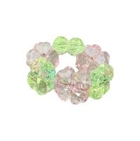 [Fruta] Fingers crossed green ring