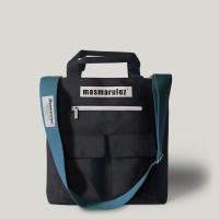 Two pocket cross bag