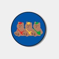 traffic lights gummy 스마트톡