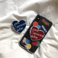 Love, L'amour, Liebe Griptok_Modern Ver.