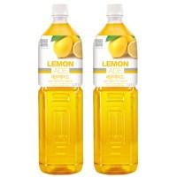 대상 로즈버드 레몬 에이드 시럽 1.47L 2개 세트_(992345)