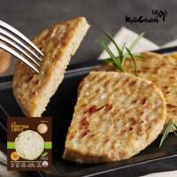 [교촌] 닭가슴살 곡물 스테이크(현미) 100g 1+1+1