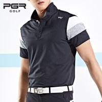 (아울렛) S/S PGR 골프 남성 티셔츠 GT-3210