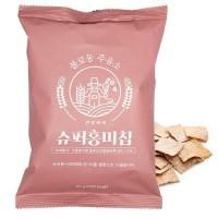 [불로동주유소] 기능성 쌀을 열풍으로 구워만든 라이스 홍미칩