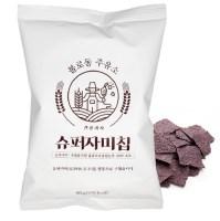 [불로동주유소] 기능성 쌀을 열풍으로 구워만든 라이스 자미칩