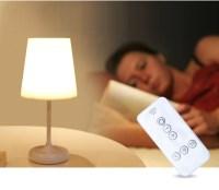 LED 리모컨 무선 수면등 수유등