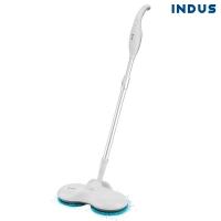 인더스 회전식 무선 물걸레 청소기 IN-MP1000