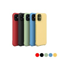 갤럭시A51 5G 소프트 컬러 슬림 실리콘 케이스 P443_(3025806)