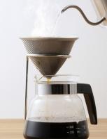 다용도 스테인레스 드리퍼 셋트 (커피&티)