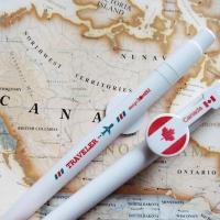 TRAVELER PEN(캐나다편)