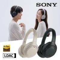 [SONY] WH-1000XM4 / 소니 무선 노이즈캔슬링 헤드폰