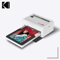 코닥 가정용 포토프린터 미니 4 레트로 P460R 핸드폰 사진인화기