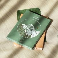 [만년형] 슬리핑피스 다이어리 vol.2