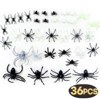 거미 모형 종합세트 36개입_(301828015)