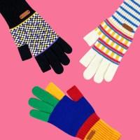 [위글위글] 손가락 장갑