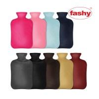 [Fashy]독일생산 파쉬 보온 물주머니/핫팩_면스판커버_(2500778)