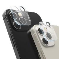2매 아이폰 12프로 후면 카메라 강화유리 액정보호필름
