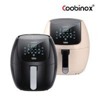 쿠비녹스 7.7L 테라 디지털 에어프라이어 FX-198DF1