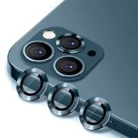 뮤즈캔 아이폰12 아이폰12 PRO 카메라 렌즈 메탈 링 보_(2060064)