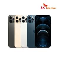 [SKT][선택약정/완납] iPHONE_12_PRO_256G / 5GX 스탠다드 이상