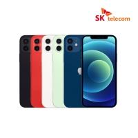 [SKT][선택약정/완납] iPHONE_12_128G / 슬림(5GX)요금제