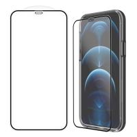 아이폰12 미니/프로/프로맥스 풀커버 강화유리 액정보호필름
