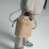 MUG FLEECE BAG (머그 플리스 백) (BG20027)