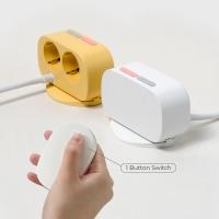 쿠키&버터 / 무선제어 멀티탭 세트