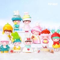 [팝마트코리아 정품 판매처] 버니-윈터 시리즈_박스