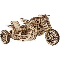 308피스 목재 입체퍼즐 - 유기어스 스크램블러