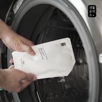 [생활공작소] 세탁조 크리너 450g x 8입_(1155958)