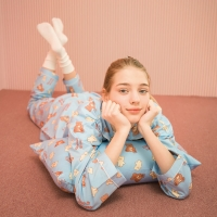 I love it nini-sky blue(Pajamas)_(1699872)
