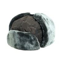 JJO11.스티치 털귀달이 마스크 남성 겨울 방한모자