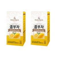 베티나르디 콤부차 레몬 5g 10개입 2개 세트_(1303557)