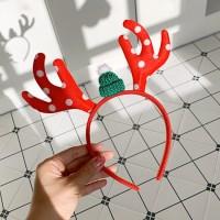 Dot Rudolph Band 도트루돌프머리띠
