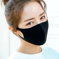 [퍼핏] 화장 안묻는 빨아쓰는 항균 퍼프 연예인 마스크
