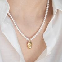 objet pearl necklace