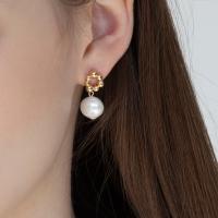 chewisty foam earrings