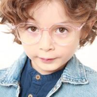 라뷰옵틱 어린이 블루라이트 차단 안경 (플라스틱 안경테)