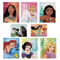 디즈니 DIY 프린세스 보석십자수 아이러브페인팅