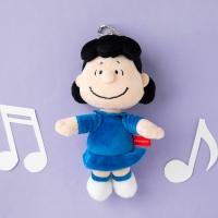 [Peanuts] 루시 키링 인형