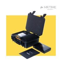 [MR TIME x Peaches] 피치스 콜라보 시계줄 스페셜 에디션 패키지
