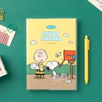 [Peanuts] 스터디 플래너 v.2 (3종)