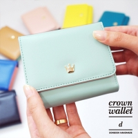 Crown Wallet .D